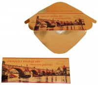 Golden Charles Bridge 60g