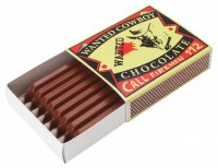Matches 22g - Wanted cowboy