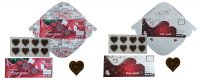 Valentine' s Envelopes 60g