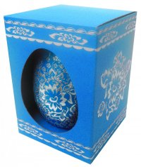 Egg 400g in a box