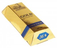 Brick 30g - Gold transport