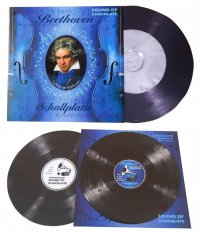 Gramophone Record 80g - Beethoven