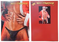 Erotic advent Calendar A5 50g Man