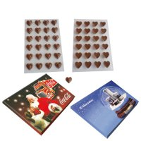 Mini Advent Calendar 17g