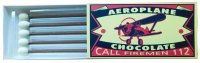 Matches 60g - Aeroplane